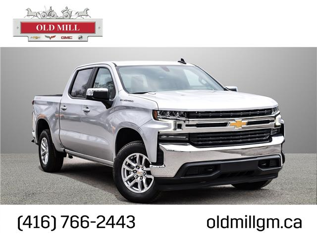2021 Chevrolet Silverado 1500 LT (Stk: MG132248) in Toronto - Image 1 of 15