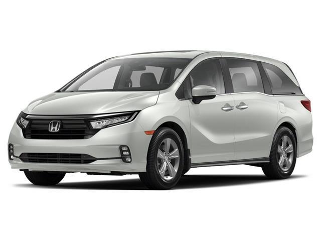 2021 Honda Odyssey EX-RES (Stk: 339980) in Ottawa - Image 1 of 2