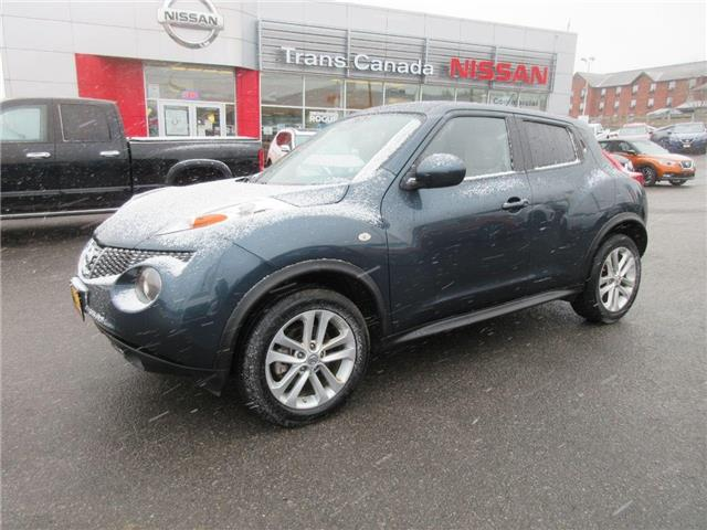 2013 Nissan Juke  (Stk: P5409A) in Peterborough - Image 1 of 17