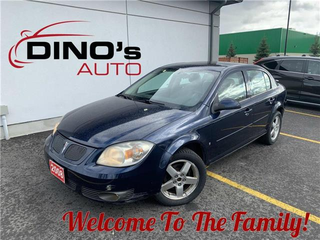 2008 Pontiac G5 Base (Stk: 159002) in Orleans - Image 1 of 20