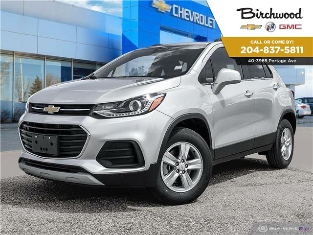 2020 Chevrolet Trax LT (Stk: G20494) in Winnipeg - Image 1 of 3