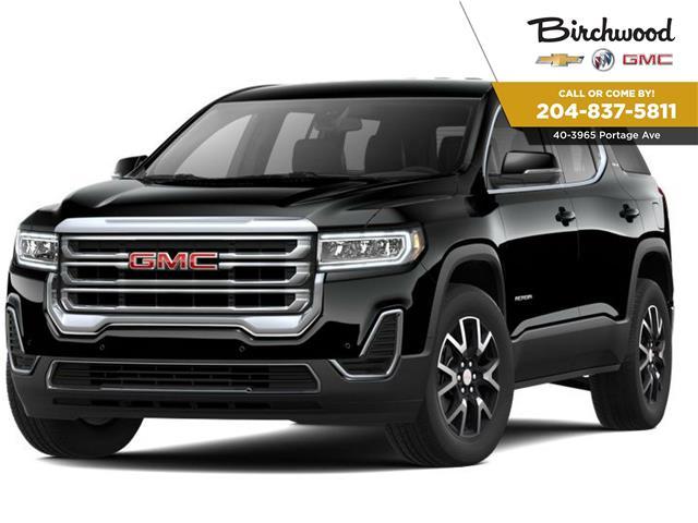 New 2020 GMC Acadia SLE Year End Sale - Winnipeg - Birchwood Chevrolet Buick GMC