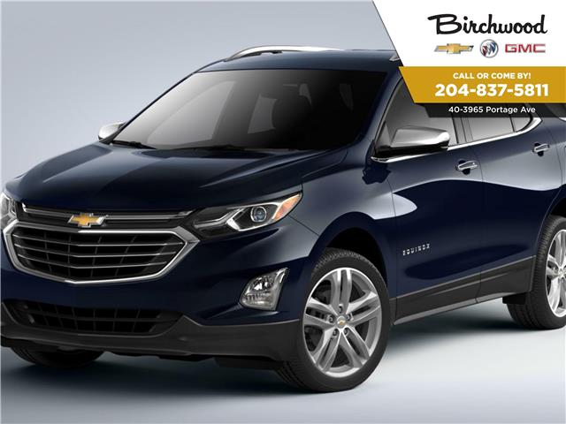 New 2020 Chevrolet Equinox LT Year End Sale - Winnipeg - Birchwood Chevrolet Buick GMC