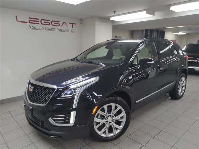 2021 Cadillac XT5 Sport (Stk: 219530) in Burlington - Image 1 of 15
