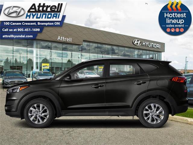 2021 Hyundai Tucson 2.4L Preferred AWD w/Trend (Stk: 36536) in Brampton - Image 1 of 1