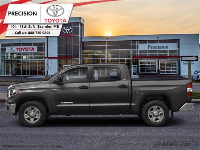 2018 Toyota Tundra SR5 Plus (Stk: 210341) in Brandon - Image 1 of 1