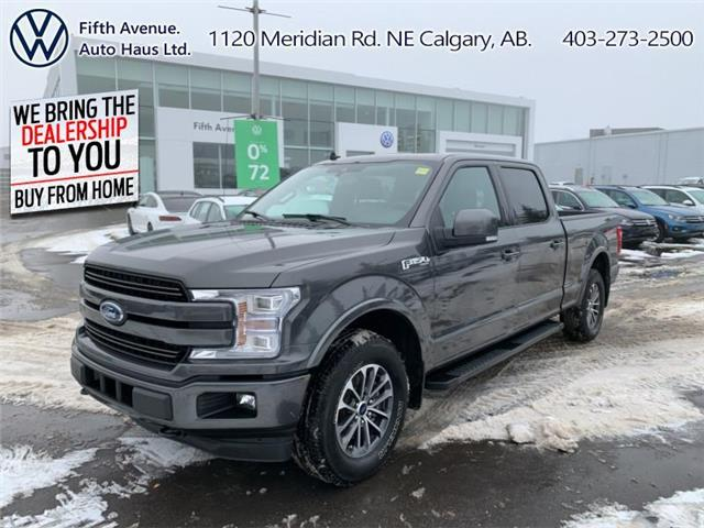 2019 Ford F-150 Lariat (Stk: 20143A) in Calgary - Image 1 of 30