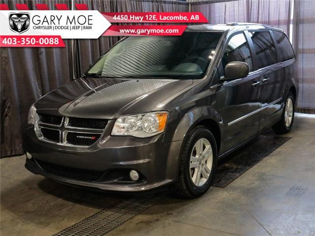 2016 Dodge Grand Caravan Crew (Stk: F202562A) in Lacombe - Image 1 of 25