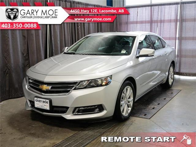 2019 Chevrolet Impala LT (Stk: F202555A) in Lacombe - Image 1 of 24
