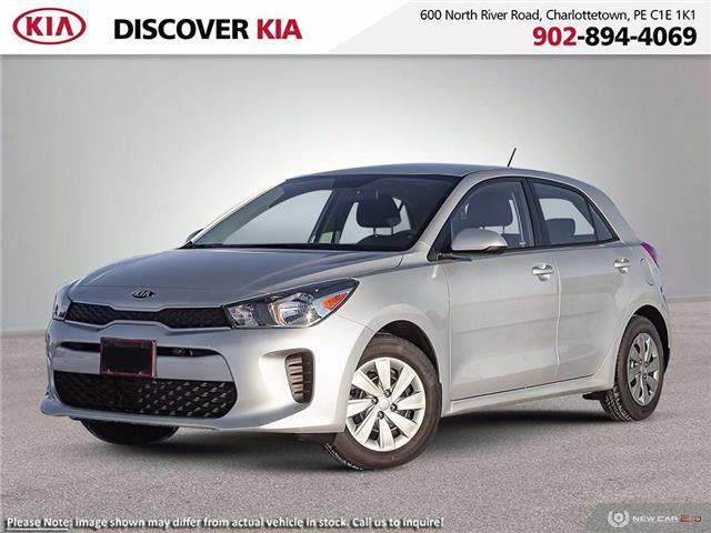 2020 Kia Rio LX+ (Stk: S6771A) in Charlottetown - Image 1 of 23