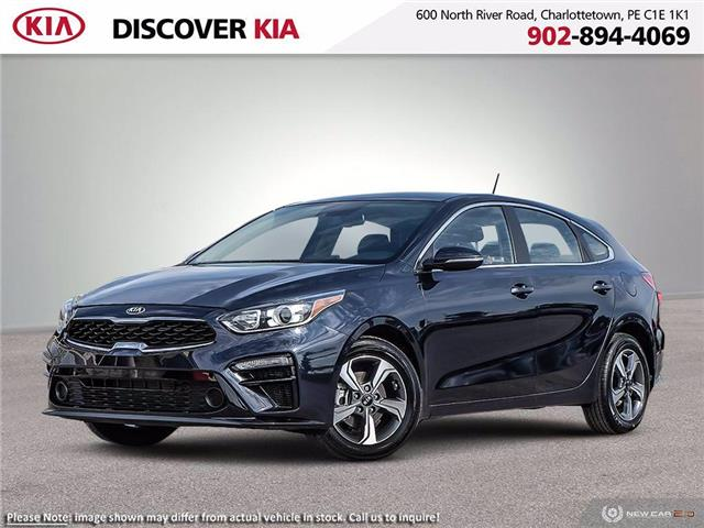 2021 Kia Forte5 EX (Stk: S6775A) in Charlottetown - Image 1 of 24