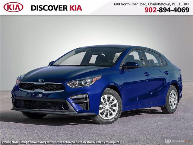 2021 Kia Forte LX (Stk: S6758A) in Charlottetown - Image 1 of 23