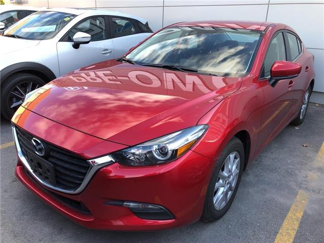 2018 Mazda Mazda3 GS (Stk: P3147) in Toronto - Image 1 of 16