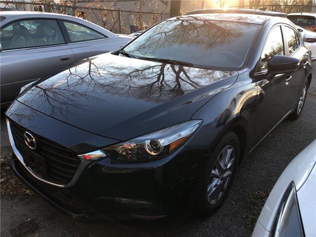 2018 Mazda Mazda3 Sport GS (Stk: P3140) in Toronto - Image 1 of 21