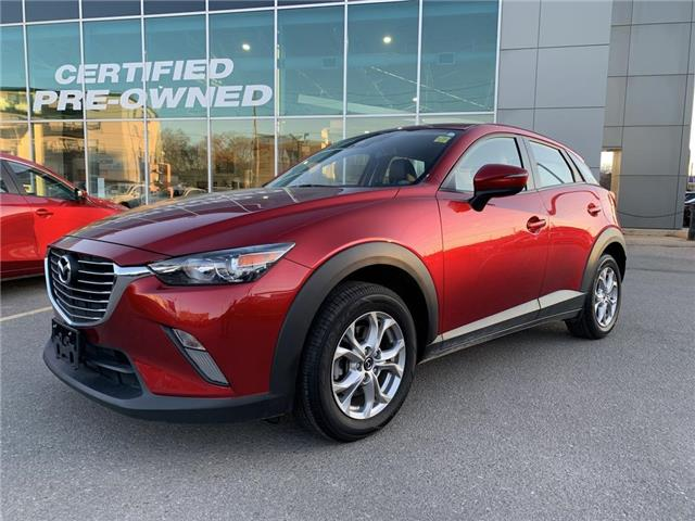 2018 Mazda CX-3 50th Anniversary Edition (Stk: P2301) in Toronto - Image 1 of 20