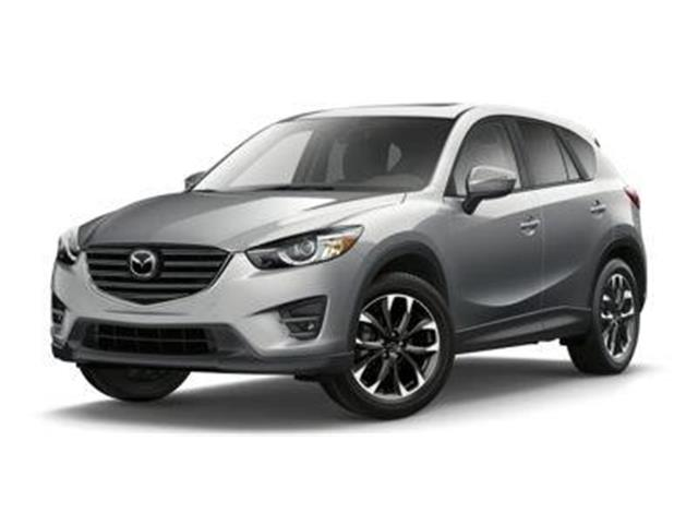 2016 Mazda CX-5 GT (Stk: 343561) in Cambridge - Image 1 of 1