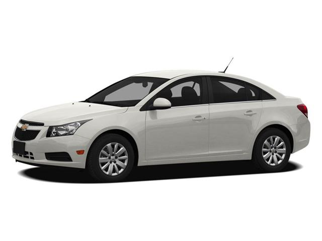 2011 Chevrolet Cruze LS (Stk: 207-8628A) in Chilliwack - Image 1 of 1