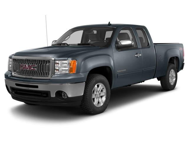 2013 GMC Sierra 1500 SLE (Stk: 0202841) in Langley City - Image 1 of 8
