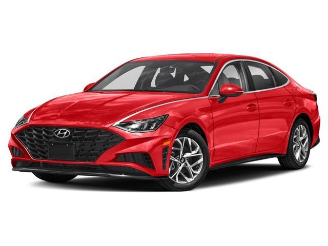 2021 Hyundai Sonata Sport (Stk: 40073) in Saskatoon - Image 1 of 9
