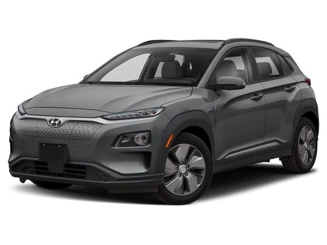 2021 Hyundai Kona EV Preferred (Stk: 40075) in Saskatoon - Image 1 of 9