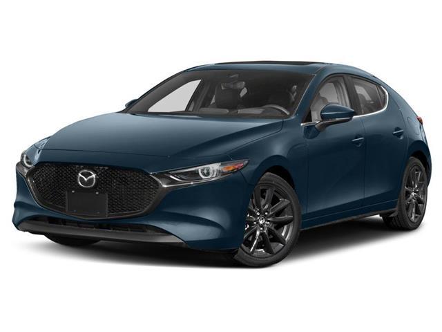 2021 Mazda Mazda3 Sport GT (Stk: 21029) in Owen Sound - Image 1 of 9