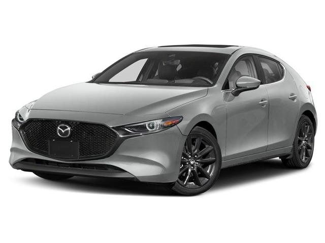 2021 Mazda Mazda3 Sport GT (Stk: 21022) in Owen Sound - Image 1 of 9