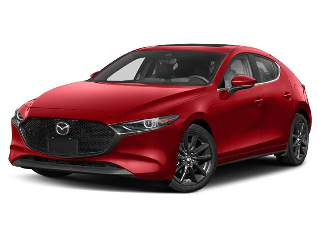 2021 Mazda Mazda3 Sport GT (Stk: L8309) in Peterborough - Image 1 of 9