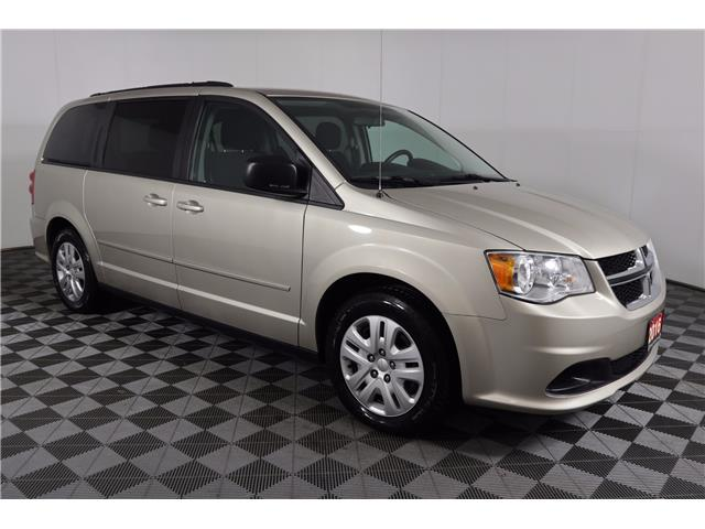 2016 Dodge Grand Caravan SE/SXT (Stk: 20-288A) in Huntsville - Image 1 of 25