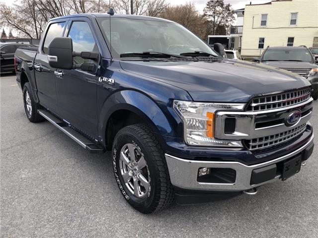 2018 Ford F-150  (Stk: 20241A) in Cornwall - Image 1 of 29