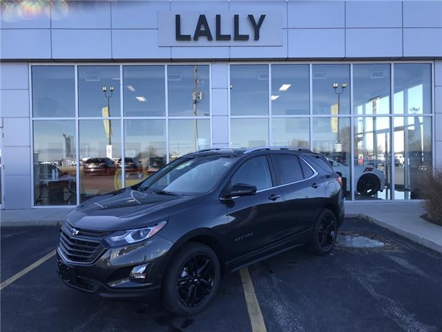 2021 Chevrolet Equinox LT (Stk: EQ00543) in Tilbury - Image 1 of 26