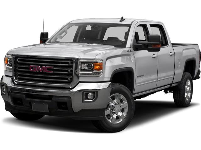 2019 GMC Sierra 3500HD SLT (Stk: P20-955) in Kelowna - Image 1 of 1
