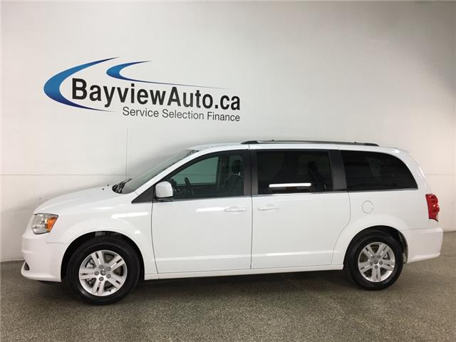 2020 Dodge Grand Caravan Crew (Stk: 37501W) in Belleville - Image 1 of 27