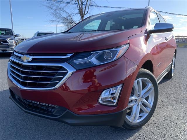 2021 Chevrolet Equinox Premier (Stk: 122428) in Carleton Place - Image 1 of 24