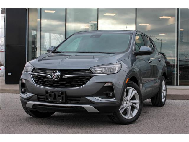 2021 Buick Encore GX Preferred (Stk: 12102) in Sarnia - Image 1 of 29