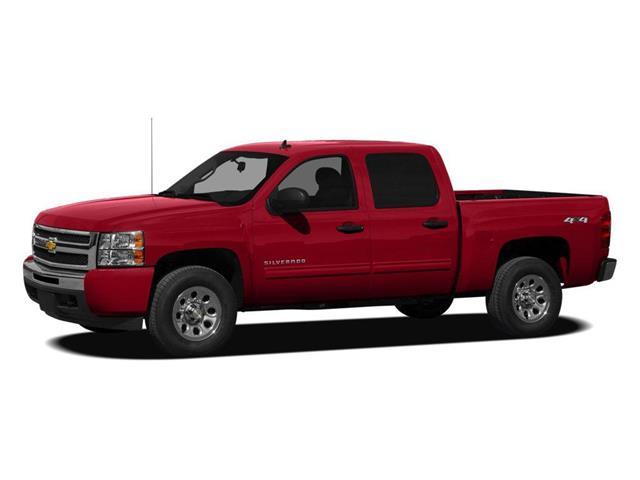 2011 Chevrolet Silverado 1500 LT (Stk: 160419B) in Oshawa - Image 1 of 1