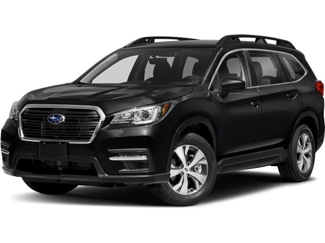 2019 Subaru Ascent Convenience (Stk: ICSC455907) in Red Deer - Image 1 of 1