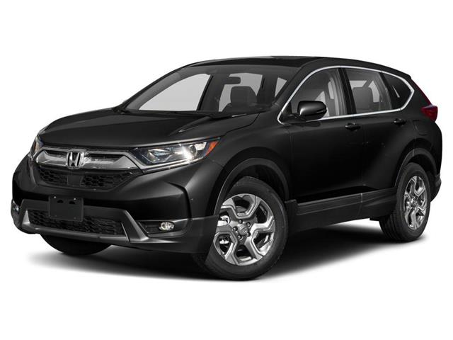 2019 Honda CR-V EX (Stk: U5848A) in Woodstock - Image 1 of 9