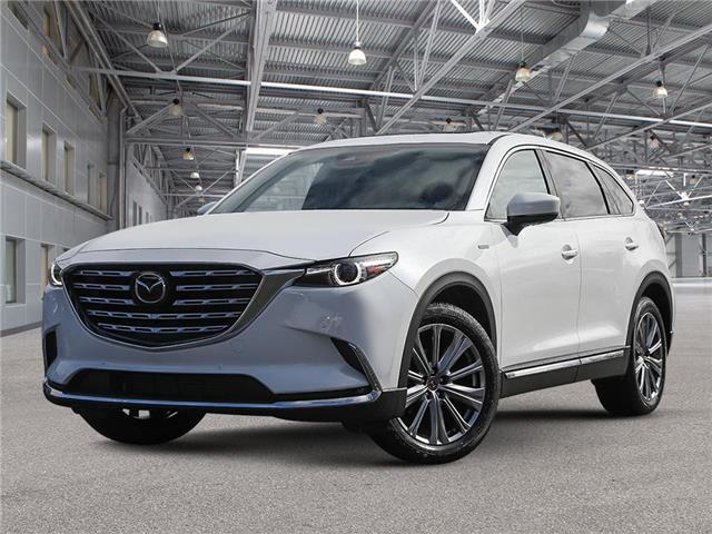 2021 Mazda CX-9 100th Anniversary Edition (Stk: 21088) in Toronto - Image 1 of 22
