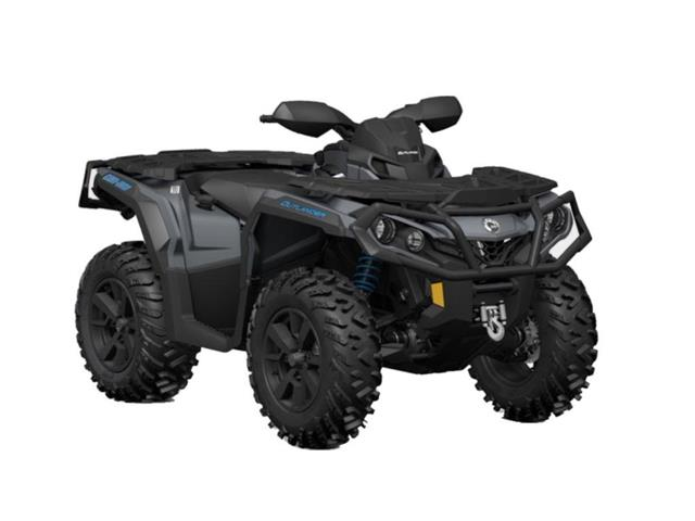 2021 Can-Am Outlander XT 1000R  (Stk: 37563) in SASKATOON - Image 1 of 1