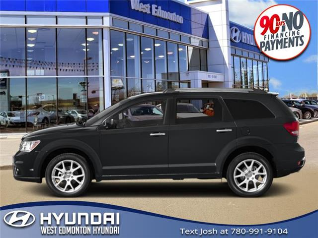 2014 Dodge Journey RT (Stk: P1442A) in Edmonton - Image 1 of 1