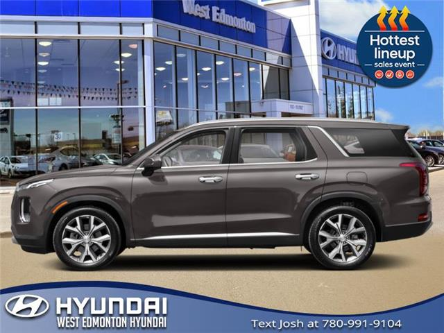 2021 Hyundai Palisade Ultimate Calligraphy w/Beige Interior (Stk: PL13759) in Edmonton - Image 1 of 1