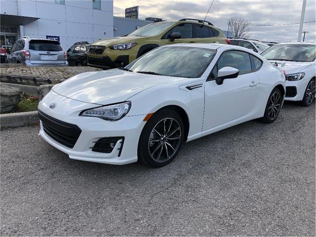 2020 Subaru BRZ Sport-tech (Stk: S5483) in St.Catharines - Image 1 of 15