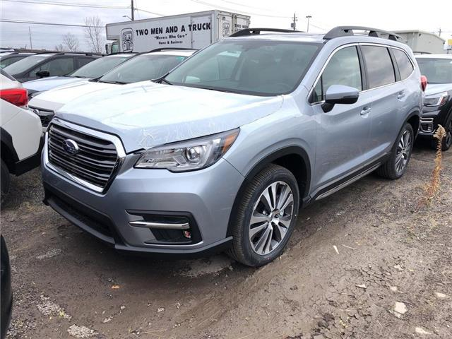 2021 Subaru Ascent Limited (Stk: S5613) in St.Catharines - Image 1 of 3