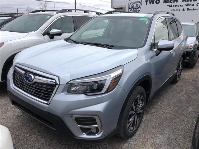 2021 Subaru Forester Limited (Stk: S5616) in St.Catharines - Image 1 of 3