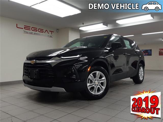 2019 Chevrolet Blazer 2.5 (Stk: 97125) in Burlington - Image 1 of 13
