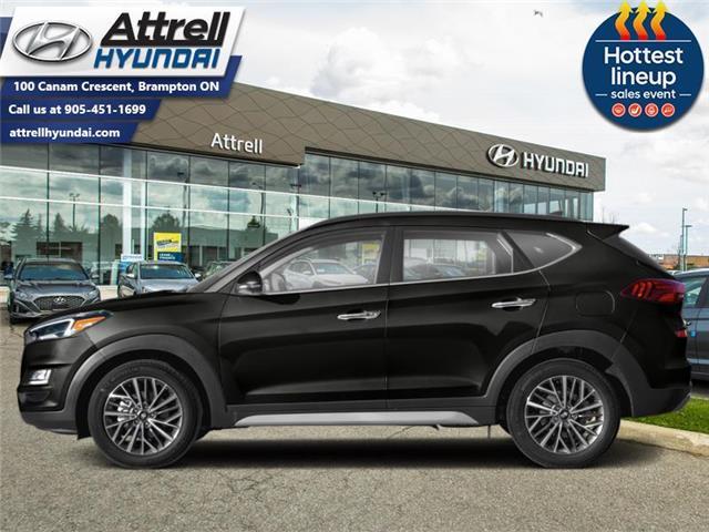 2021 Hyundai Tucson 2.4L Ultimate AWD (Stk: 36559) in Brampton - Image 1 of 1
