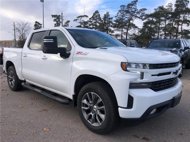 2021 Chevrolet Silverado 1500 RST (Stk: 218009) in Waterloo - Image 1 of 20