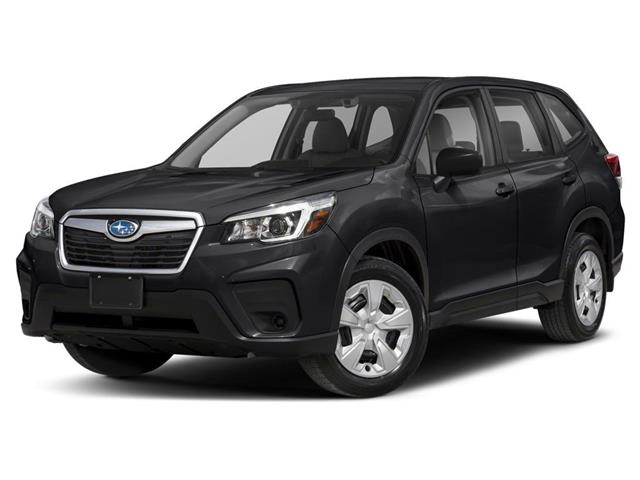 2021 Subaru Forester Base (Stk: N19149) in Scarborough - Image 1 of 9