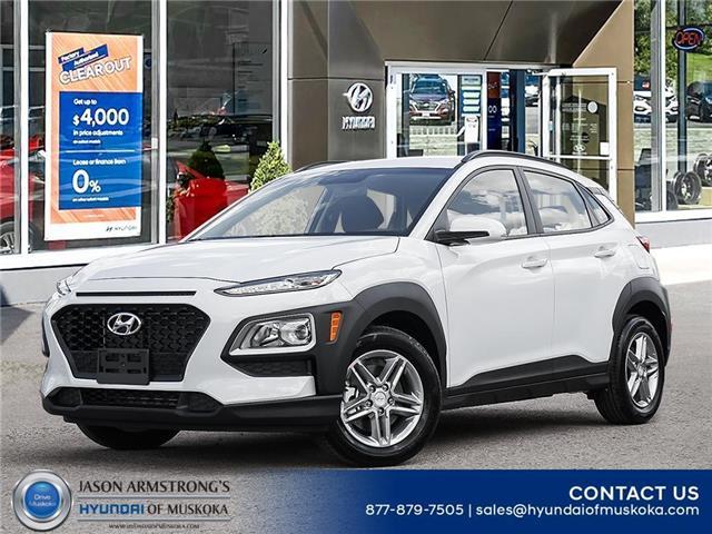 2021 Hyundai Kona 2.0L Essential (Stk: 121-042) in Huntsville - Image 1 of 23