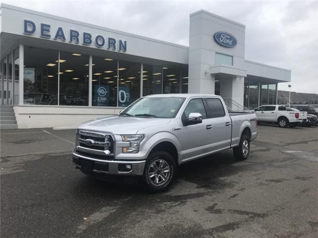 2017 Ford F-150 XLT (Stk: PL051) in Kamloops - Image 1 of 20
